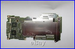 CANON 5D mark IV 4 Main PCB Parts Programmed, Shutter Count Reset 0, CG2-5247