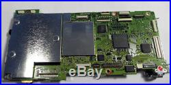 CANON EOS 5D mark II 2 Main PCB Parts Low Shutter Count Programmed CG2-2321