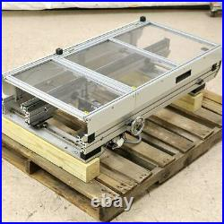 CTI Conveyor Technologies SG-II PCB Circuit Board Conveyor 113cm Open Center