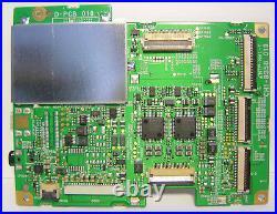 Canon Dslr Eos 5d Digital Main Pcb Board Parts Cg2-1700-000