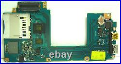 Canon Dslr Eos 6d Main Pcb Assy Original Part Cg2-4211-000