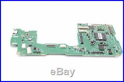 Canon EOS 600D (Rebel T3i / Kiss X5) Main Board Motherboard PCB Replacement Part