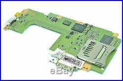 Canon EOS 70D 20.2megapixels Main Board PCB MCU Mother Board + software A0756