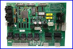 Circuit Board 6600-014 PCB 800/850 REV 1.27C Sundance