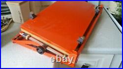 Circuit Board Holder Pcb Assembly Jig- Pcss / 2 Made In Italy