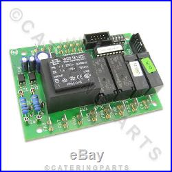 Comenda Hoonved Pcb Programme Timer Printed Circuit Board Dishwasher Glasswasher