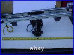 Conveyor for printed circuit board