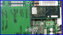 Crisis Zone Namco Game Circuit Board PCB for Arcade Game system Working