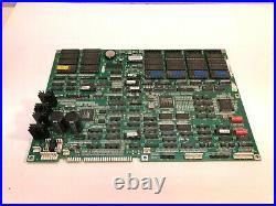 Cruisin World Jamma Arcade Game Circuit Board, PCB, Original, Working Cruisn