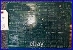 DATA EAST TUMBLE POP Arcade PCB Printed Circuit JAMMA BOARD #5488 FREE SHIPPING