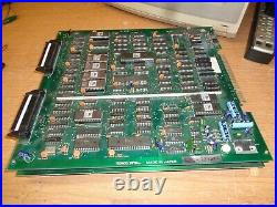 DOUBLE DRAGON Arcade Game Circuit Boards, Tested and Working, Taito 1987 PCB