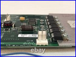 DRUCKER 7717401 REV C PC CIRCUIT BOARD PCB HORIZON For Centrifuge Model 755-24