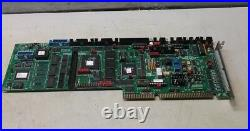 Delta Tau Circuit Board PCB 602402-104 X25ST