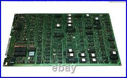 Dig Dug Atari Arcade Game Circuit Board, PCB, Original, Working