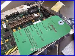 Diversified Technology 0125-104178 Circuit Board 651200978 Pcb Cpu 386s New $199