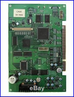 DoDonPachi DaiFukkatsu Ver1.5 Arcade Circuit Board PCB CAVE Japan Game F/S USED