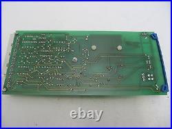 Domino Amjet Printer Circuit Board PCB 300V & E. H. T. PSU 21402 REV C DPS 21302C