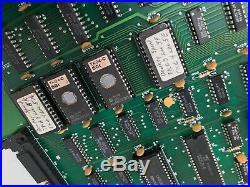 Donkey Kong Nintendo Arcade Game Circuit Board PCB Non JAMMA