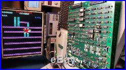 Donkey Kong Nintendo Arcade Game Circuit Board PCB Non JAMMA Working
