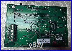 Electrolux Wascomat 487181514 Printed Circuit Board Display Module PCB
