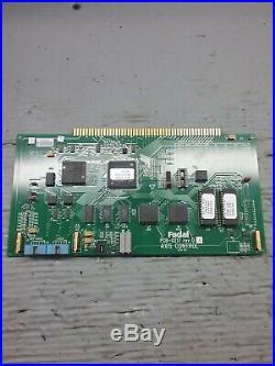 Fadal Axis Control Circuit Board Pcb-0217 Rev. D1 1010-6d 8803292