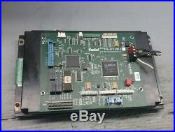 Fadal Cnc 88 Keypad Interface Circuit Board Pcb-0012 Rev. F1 8803292