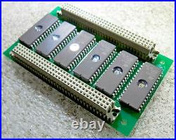 Fadal Engineering 1610-1 Cpu Software Module, Pcb-0211 Circuit Board, Pcb-0094