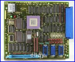 Fanuc Circuit Board PCB A20B-1000-0800/06B A350-1000-T806/03