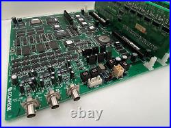 Fuji Frontier 350 370 FMC20 Printed Circuit Board 113C893933 from a working prtr