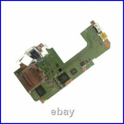 Für Canon EOS 70D SLR Kamera Motherboard Hauptplatine PCB MCU Main Circuit Board