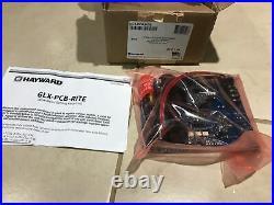 GLX-PCB-RITE Aqua Rite PCB Circuit Board Hayward Goldline T-Cell-15 T-Cell-9