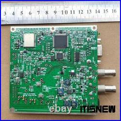 GPS Disciplined Clock Rubidium Atomic 10M Output Printed Circuit Board Assembly