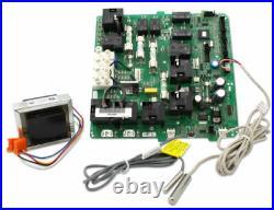 Gecko Circuit Board PCB KIT MSPA-1,2 & 4 With Transformer & Probes 0201-300045