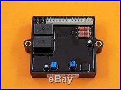 Generac 092234 OEM RV Guardian Generator Control PCB Printed Circuit Board (PWY)