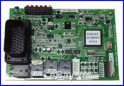 Generator Circuit Board PCB 0G58840SRV Modified / Replaces 0F8992 Generac OEM