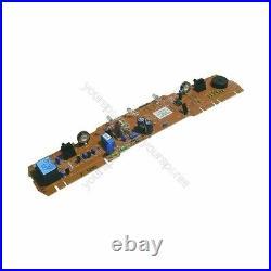 Genuine Indesit Ariston Fridge Freezer PCB (Printed Circuit Board)