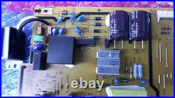 Genuine Sharp AQUOS LC-22LE520X Power Supply Circuit Board SRV2228WW