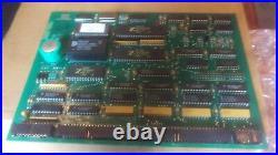 Gilbarco Advantage Pump Controller CPU PCB Control Circuit Board pn#- T20005-G4