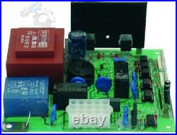 Girbau Mangle ironing machine PS32, PS3215 CIRCUIT BOARD PCB 300087 (L9)
