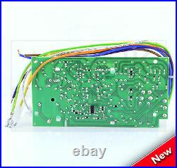 Glow Worm Printed Circuit Board (2 Fuse 7 Wire) Pcb S900847 900847