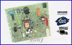 Glowworm 0020023825 Ultracom 24cxi 30cxi 38cxi Printed Circuit Board Pcb