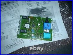 Glowworm micron 30 50 ff pcb ntpo 2000801990