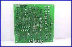 HIRP Control 73.00.0109.00 REV-B Tunnel Thruster Backplane Circuit PCB Board