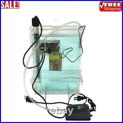 HK2030 Circuit Board Making Equipment Etching Machine PCB Proofing Corrosion