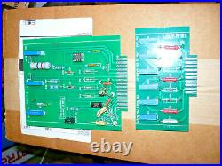 HP-410C A6 & A3 replacement printed circuit boards, tested