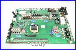 Haas Automation 32-3080m Rev. C Printed Circuit Board 10pcb Assembly