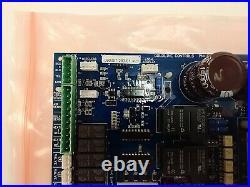 Hayward GLX-PCB-MAIN Goldline Aqua Logic Main PCB Pool Circuit Board Rev 2.92