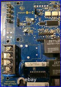 Hayward GLX-PCB-RITE Replacement Main PCB Printed Circuit Board for Hayward