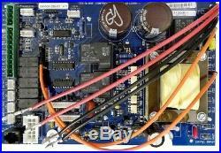 Hayward Goldline Genuine GLX-PCB-MAIN Circuit Board for AQUALOGIC/AQUAPLUS 2.93