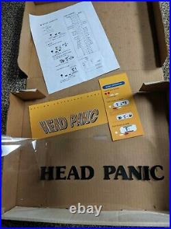 Head Panic Arcade PCB Jamma Circuit Board ESD 2000